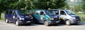 Taxi – Mietwagen Rastl